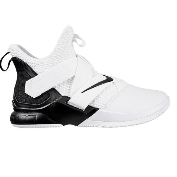 Nike Shoes | Lebron Soldier Xll Tb